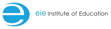 eie Institute of Education
