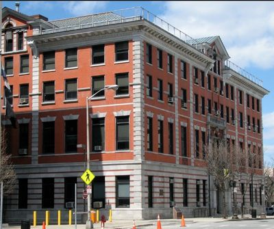 Dutchess County Supreme & County Court in Poughkeepsie, NY