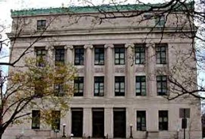 Albany County Supreme Court in Albany, NY