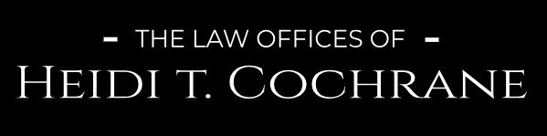 THE LAW OFFICES OF HEIDI T. COCHRANE