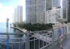 Downtown Brickell in Miami