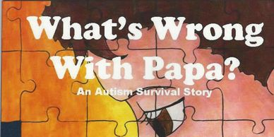 Autism story book