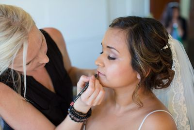 wedding makeup artist Los Angeles, bridal makeup artist Los Angeles, bridal makeup, wedding makeup