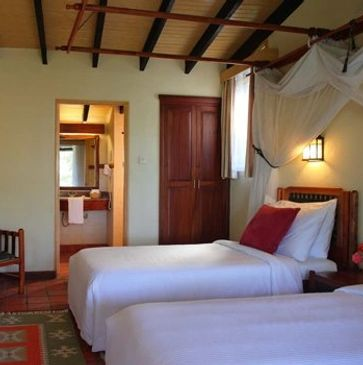 Value Travel and Tours 7-Night Kenya Digital Detox Safari - Sarova Lion Hill Game Lodge, Kenya