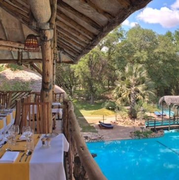 Value Travel and Tours 7-Night Kenya Digital Detox Safari - Sarova Shaba Game Lodge, Kenya