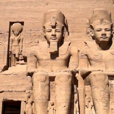Value Travel and Tours 9-Day 8-Night Egypt Digital Detox Tour to Cairo, Aswan, Abu Simbel and Luxor