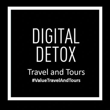 Value Travel and Tours 7-Night Kenya Digital Detox Safari - Nairobi Kenya