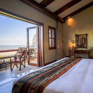 Value Travel and Tours 5-Night Tanzania Digital Detox Safari with Serena hotels and safari lodges