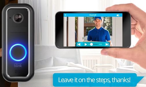 Video Doorbell installation Charlotte, NC Pineville, Ballantyne, Fort Mill, SC wireless camera, wifi