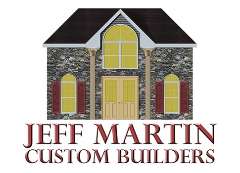 Jeff Martin Custom Builders