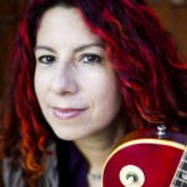 Catherine Capozzi  Guitar, Bass, Piano, & Ukulele Private lessons are available at Guitar Stop