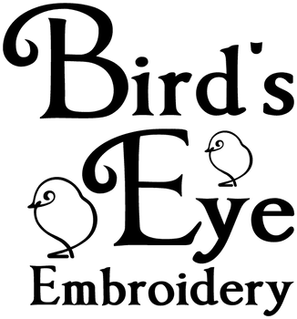 Bird's Eye Embroidery