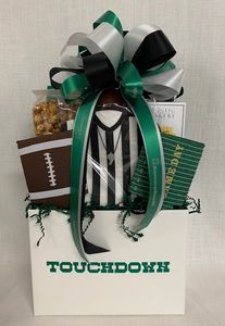 Custom Gift Basket for BancorpSouth