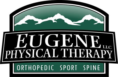 Eugene Physical Therapy Logo