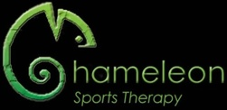 Chameleon Sports Therapy