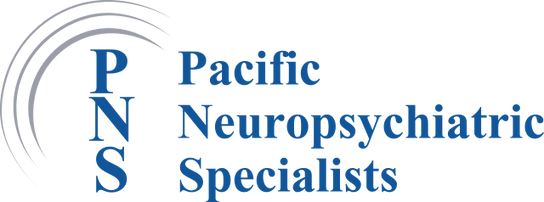 Pacific Neuropsychiatric Specialists