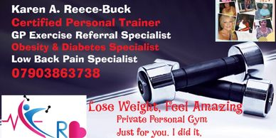 Qualified as a Specialist in Many health Areas.