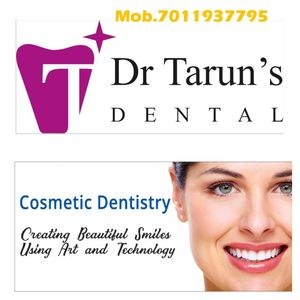 Cosmetic Dentisry includes zirconia crowns ,implants,cosmetic fillings,invisalign ortho treatments