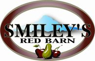 Smiley's Red Barn