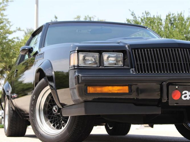Castle Performance - Buick Regal Grand National GNX Turbo T