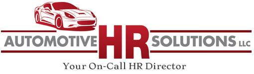 Autmotive HR Solutions LLC