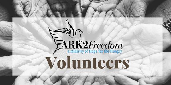 ARK2Freedom, Mission, Human Trafficking, Sex Trafficking, passion, Serve, Eventbrite