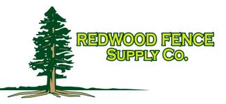Redwood Fence Supply Co.