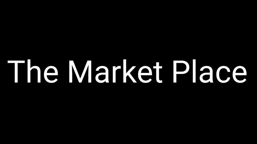 The Market Place is a one stop shopping experience for locals and visitors to the area.