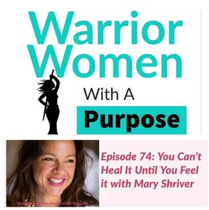 Warrior Women with a Purpose Podcast with Kole Whitty