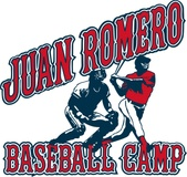 Juan Romero Baseball Camp