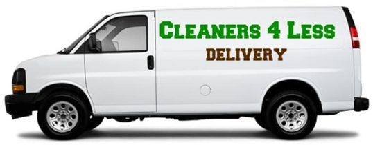 Dry cleaning delivery San Jose