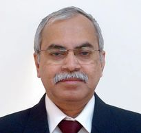 Shri S Parameswaran, Former Director - MCF, ISRO Director-Mission Operations