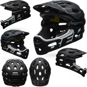 Bell Helmets, MTB, Mountain Biking