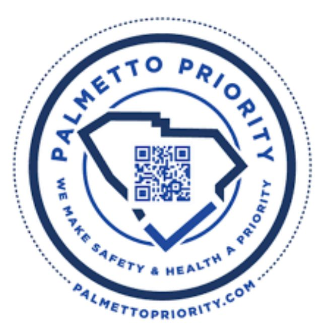 As a Palmetto Priority member our team adheres to all SCDHEC guidelines in order to play our part to