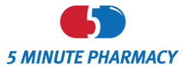 5 Minute Pharmacy