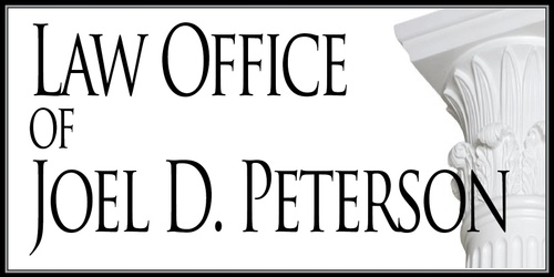 Law Office of Joel D Peterson