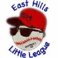 East Hills Little League