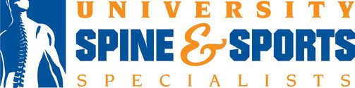 University Spine & Sports Specialists , PLLC