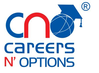 Careers N Options Services Pvt. Ltd. - Study Abroad Consultants Logo