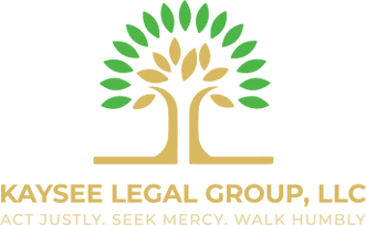 KAYSEE LEGAL GROUP, LLC