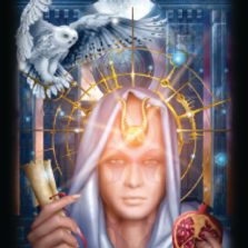 High Priestess, Tarot Reading, Tarot Reader, Raven Magik, Readings, Intuitive Guidance, Coaching
