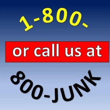 1-800-800-JUNK got junk massjunk speedy junk waste management onecalljunkhaul jims cleanup Junk King