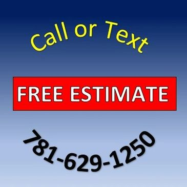 Call  text Two Guys and a Truck Junk Removal for a free estimate 781-629-1250 Got Junk Trash Rubbish