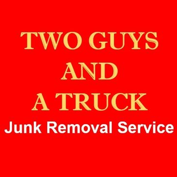 Two Guys and a Truck Junk Removal got junk Nahant junk removal nearby alldayjunk onecalljunkhaul