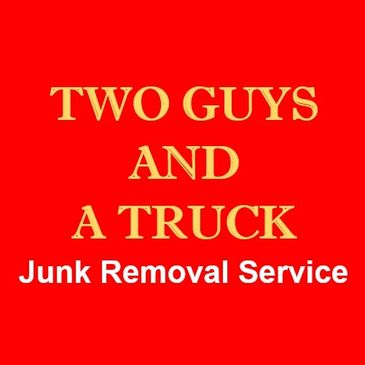 Junk Removal In Wakefield Ma Two Guys And A Truck Junk