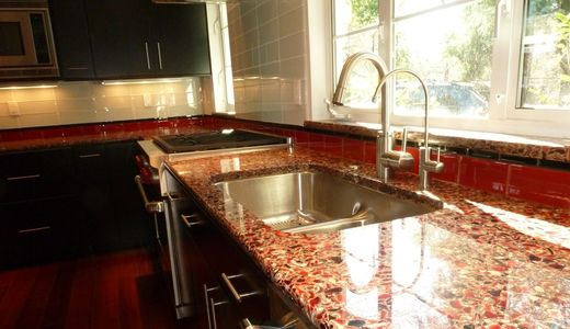 Affordable kitchen renovations in Folsom Sacramento California