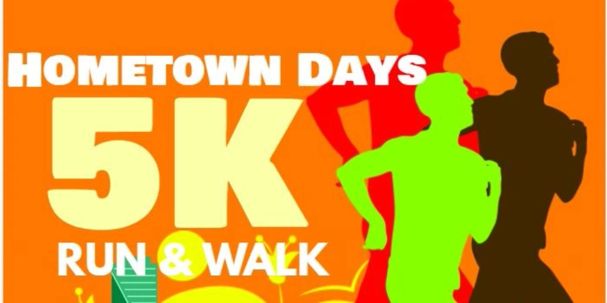 Hometown Days 5K Review