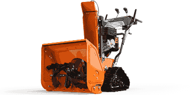 COMPACT SERIES SNOW BLOWER