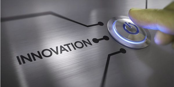 Disruptive innovation management consulting. Innovation Strategy. Domain knowledge Intrapreneurship