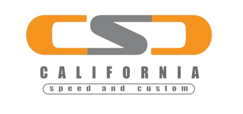 California Speed / Custom